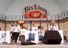 Bix Beiderbecke Memorial Jazz Band - Rare Audex LP