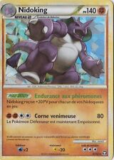 Nidoking Holo Deck Promo - HS:Triomphe - 6/102 - Carte Pokemon Neuve Française