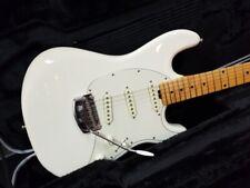 Music Man Cutlass SSS E-Gitarre gebraucht