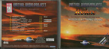 VIRTUAL AUDIO PROJECT CD RELAX HI TECH ELECTRONIC  VISIONETIKS DIOXIDE LIGHT 05