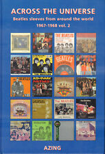 ACROSS THE UNIVERSE (BEATLES SLEEVES FROM AROUND THE WORLD 1967-1968 VOL. 2)