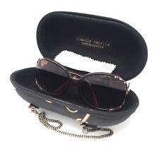 Ladies Designer Sunglasses Emilio Pucci Prescription Lense Frankie Morello Case