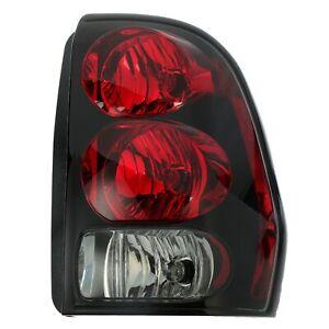 OEM 02-09 Chevrolet GMC Oldsmobile Tail Light Lamp Assembly Passenger 15131579