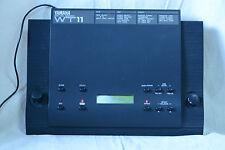 Yamaha WT11 WIND TONE GENERATOR Wind Midi Controller w/ power supply