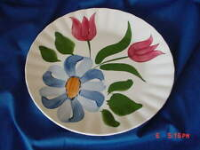 VINTAGE  RUTLEDGE  LUNCHEON   PLATE  BY BLUE RIDGE SOUTHERN POTTERIES