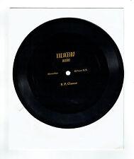 CARTE Vinyle 33T 17cm Souple VALACEIRO Boléro Claucus MARINS Victor Hugo RARE