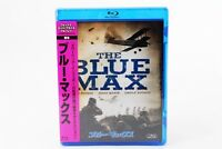 The Blue Max [Blu-ray] Japan  F/S