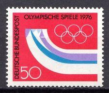 Germany - 1976 Olympic games Innsbruck Mi. 875 MNH