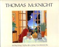 Thomas McKnight by McKnight, Thomas