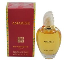 AMARIGE BY GIVENCHY 1.6/1.7 oz./50ml EDT SPRAY FOR WOMEN NEW IN BOX