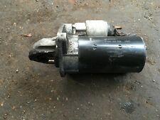 Iveco Daily 2.3D 35C13 MK5 2013 Starter Motor 504201467 / 69502571