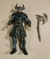 Mattel DC Multiverse Justice League Movie 2017 Steppenwolf Collect & Connect BAF