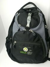 XBOX 360 High Sierra for Leeds Backpack Padded Suspension Strap System