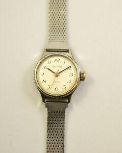 Vintage ZENTRO Ladies Mechanical  Watch