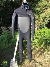 O'Neill 5.5.4mm - Men's Wetsuit - Size MT