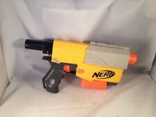 NERF N Strike Recon CS-6 Base Blaster Includes Clip