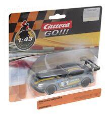 Carrera Go!!! 64061 Mercedes AMG GT3 No. 16
