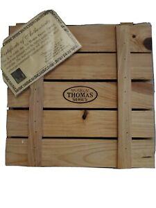 Thomas Pacconi Classics Box of 48 MINI Christmas Ornaments certificate box