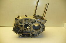 Honda XL175 XL 175 #5216 Motor / Engine Center Cases / Crankcase