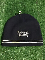 Samuel Adams Sam winter beanie Hat Cap H23