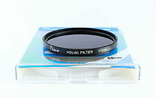 Filtro ND8 62mm Sony Nikon Olympus Pentax Canon Fuji Samsung Tamron Sigma