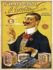 Paper Vintage Decorative Posters & Prints