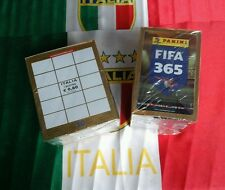 Box fifa 365 panini sigillato 50 bustine edizione italiana