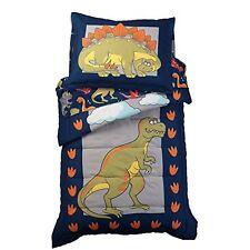 KidKraft Dinosaur Toddler Bedding 77028 NEW