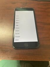 Apple iPhone 8 Plus - 64GB - Space Gray (Unlocked) A1864 CDMA + GSM Works Great