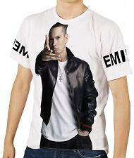 Eminem Mens T-Shirt Tee Size S M L XL 2XL 3XL New