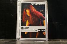 Shakira - MTV Unplugged (DVD)