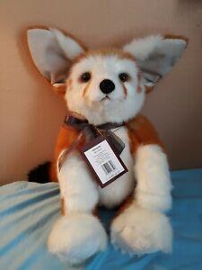 Charlie Bears Adelaide Fox