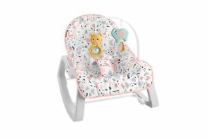 Fisher-price Infant-to-toddler Rocker (gnm43)