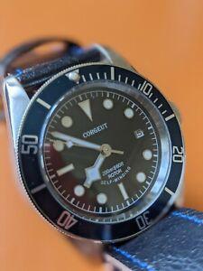 Montre Corgeut 41mm Diver