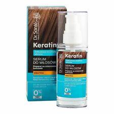 Dr. Santé Natural Serum Keratin for Dull & Brittle Hair 50ml