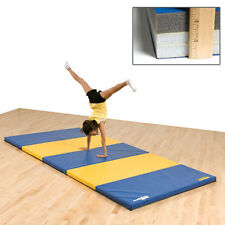 "5' x 10' x 2 3/8"" Gsc Expando Nova Duo Gymnastics Mat"