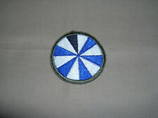 11th Infantry Division Ghost - Phantom - Fortitude deception