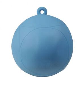 aufblasbarer Pferdespielball  Ball Pferdespielball  blau Neu