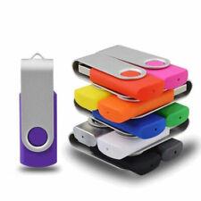 64GB USB Memory Stick Swivel Flash-Laufwerk USB 2.0 32 GB 16 GB 8 GB 4 GB 2 GB