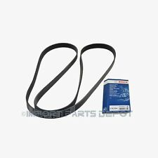 Mercedes-Benz Serpentine Drive Belt Bosch Oem 48393 / 6P2404 / 0011896