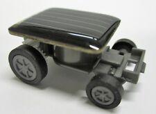 tolles Miniatur Auto mit Solarantrieb, Miniauto mit Solarzelle, Solar Lernspiel