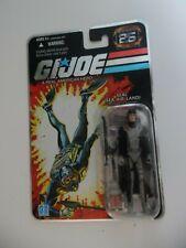 Gijoe G.i.Joe 25th Seal Lt. Torpedo Action Figure Hasbro New