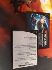 MTG Arena Core Set 2020 Mu Yanling Planeswalker Deck EMAIL CODE ONLY M20