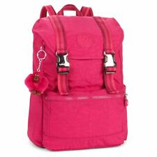 Kipling Experience S Rucksack / Backpack up to 50 off Cherry Pink C