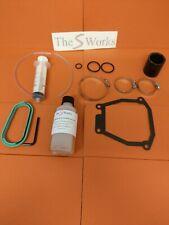 Mini R53 R52 Eaton Supercharger oil service kit Cooper S JCW GP full off car kit