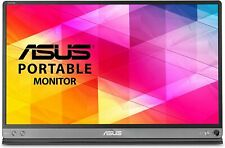 """ASUS zenscreen MB16AC 15.6"""" IPS MONITOR FHD 5ms NUOVO"""
