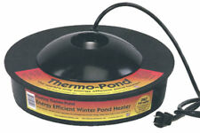 K&H Thermo Pond 3.0 Pond Heater 100 Watts W/ 12' Cord