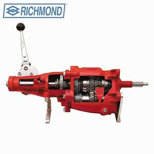 Richmond Gear 1304000069 Super T-10 4-Speed Transmission