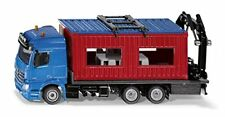SIKU 3556 LKW mit Baucontainer 1 50