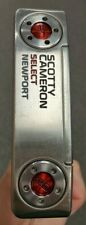 Scotty Cameron Select Newport - RIght Handed - With Head Cover